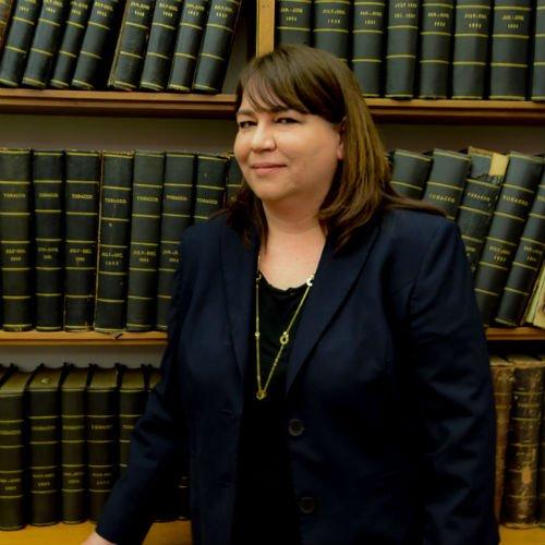 Suzana Frlan Zovko